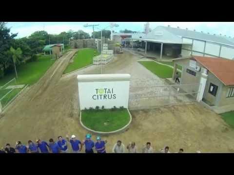 TOTAI CITRUS - VIDEO INSTITUCIONAL