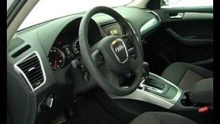 Тест-драйв Audi Q5 2.0 AT.avi