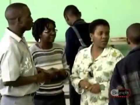 Moses Sithole   english documentary part 3