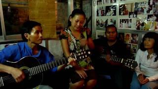 bài tango cho em - guitar - lop nhac ha trang