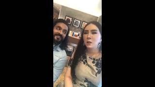 Ashish Sharma- Anne FB Live