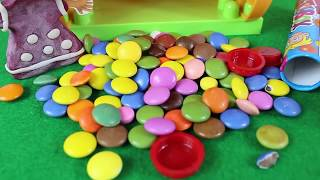 Çok Çikolata Yiyen Bebenin Dişi Ağrıdı Yeni Bölüm Çizgi Film İzle