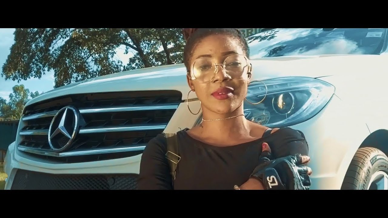 Nizzy Raps Ft Jay C-Money Game HD Video Zim Hiphop 2019 March