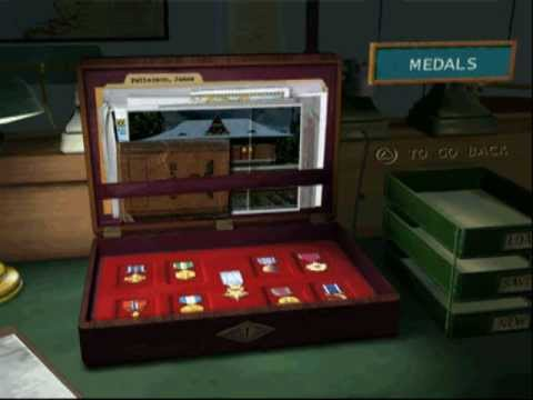 Medal Of Honor Psx Secrets Codes Medals And Missions