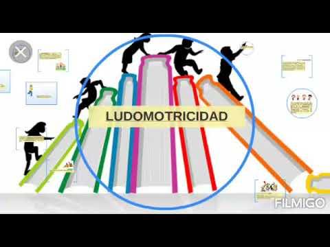 La Chuza Del Saber (Ludomotricidad)