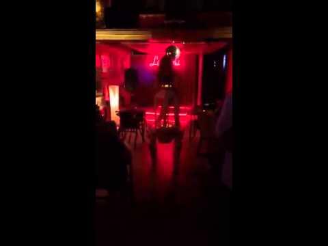 Cabaret for Singapore Party @Li Shishi