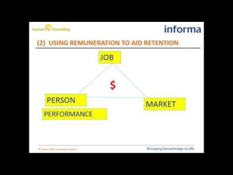 Webinar: Retention Schemes And 9 Box Techniques