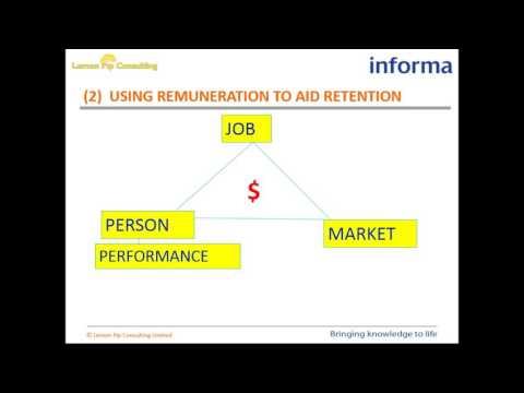 Webinar: Retention Schemes And 9 Box Techniques