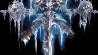 Warcraft 3 Music - Dark Victory