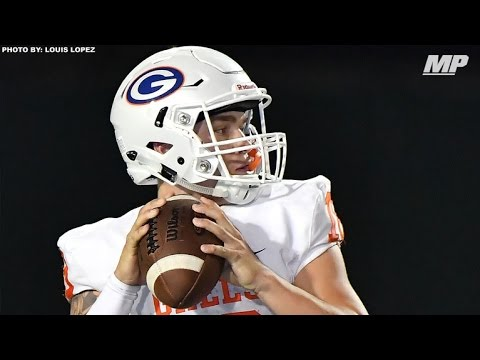 Tate Martell - Top 5 Plays
