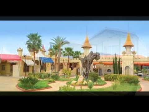 Medieval Magic Excalibur Complejo Hotel Alicante