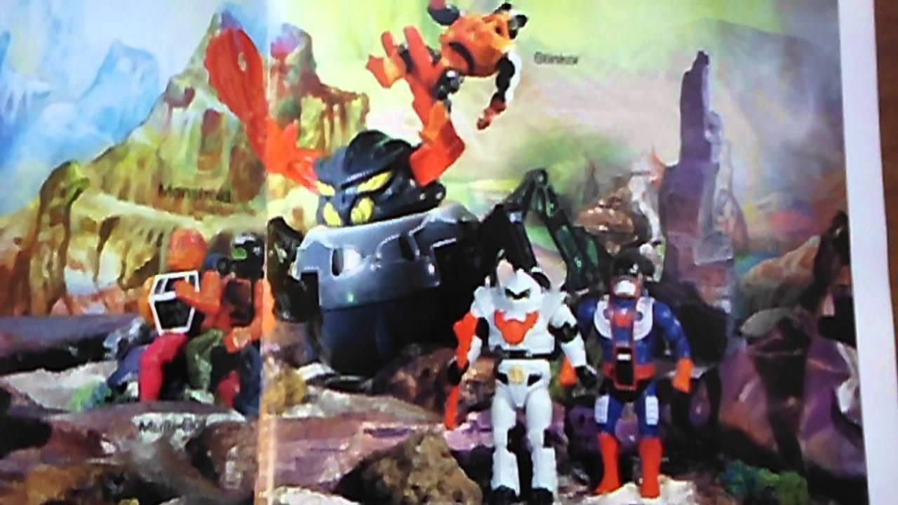 Motu 1987 Masters Of The Universe He Man Mattel Toys