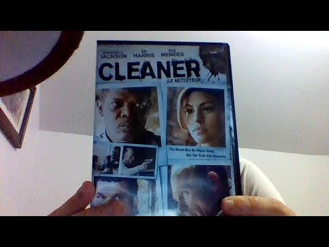 Download Opening to Cleaner 2008 DVD