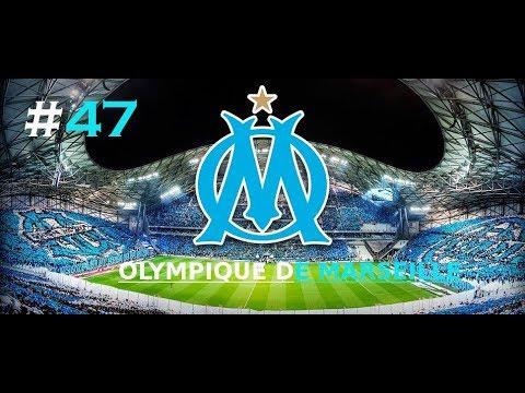 Football Manager 2018 Olympique de Marseille : Episode 47 Saison 4,Mercato