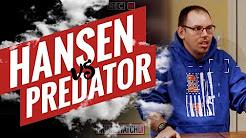 Hansen Vs  Predator on Crime Watch Daily - YouTube