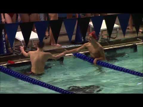 CCHS Swim Meet-LaVergne/Oakland-11-27-17