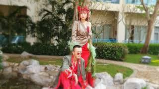 Свадьбы КИТАЯ фотосессии о.Хайнань
