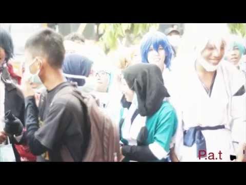 Palembang-Japan Education Comunity Social event