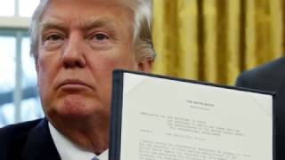 Trump admin orders EPA contract freeze and media blackout