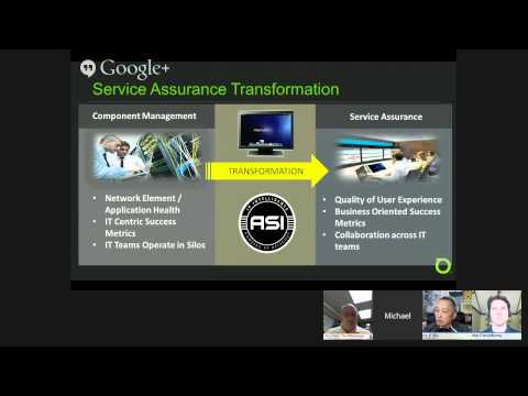LMTV Interop   Saving Millions on Service Assurance with nGenius from Netscout (with Michael Segal)