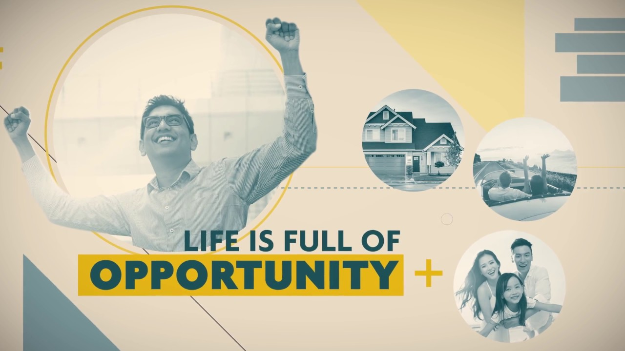 sun life opportunity tracker fund youtube