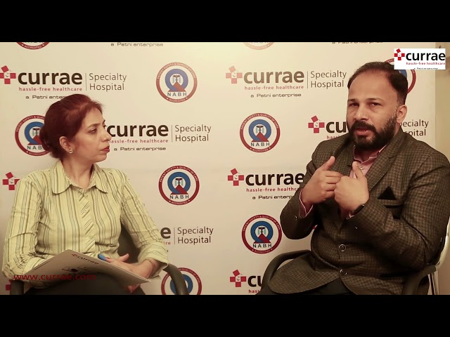 Who Is the Right Candidate for Knee Replacement Surgery? - Dr. Shailendra Patil | Currae Hospital