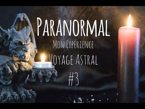 [Paranormal] Mon Expérience: Voyage Astral #3   DarkRégal