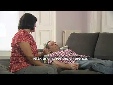 Steps for Stress | Muscle relaxation exercise
