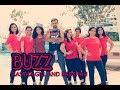 Buzz feat Badshah | Zumba Choreography