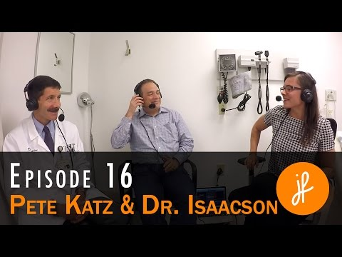 PH16 Pete Katz and Dr. Isaacson on using CrossFit and Paleo to overcome chronic disease