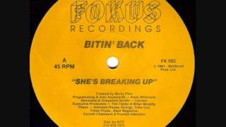 Play She's Breaking Up