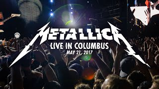 Metallica - Live at Rock on the Range (2017) [Full Webcast] [1080p]