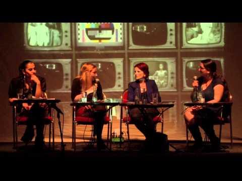 Podiums-Diskussion: WEIBSBILDER. Das Bild der Frau in Medien und Öffentlichkeit