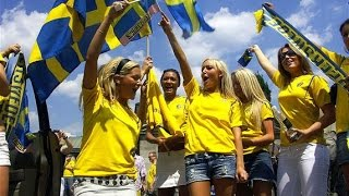 Что думают о России в Швеции? Опрос. Мнение о России в Швеции