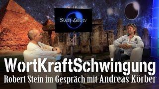 WortKraftSchwingung - Andreas Körber bei SteinZeit