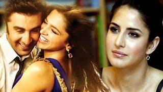 Ranbir Kapoor Chooses Deepika Padukone Over Katrina In His Next Film