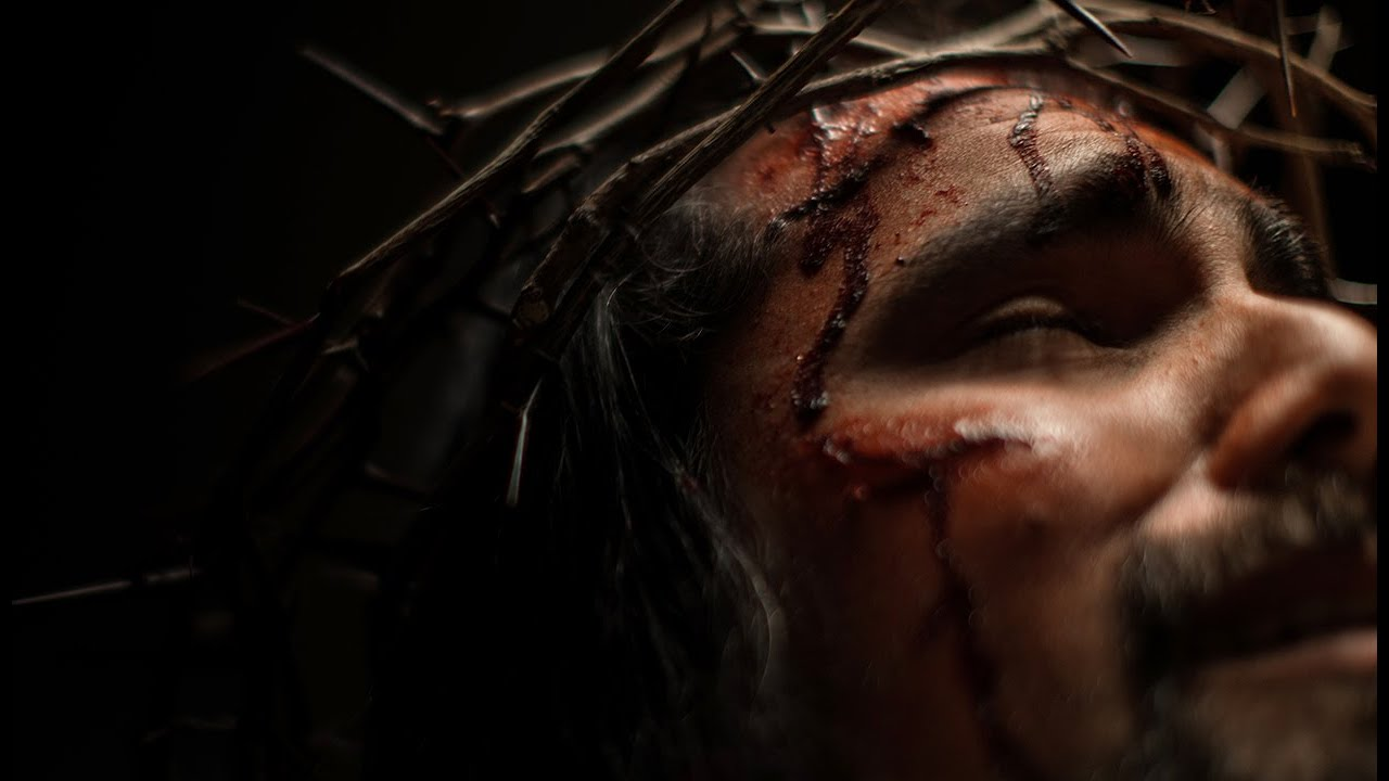 If You Do Not Understand The Lord's Suffering, You Might Want To Watch This Right Away