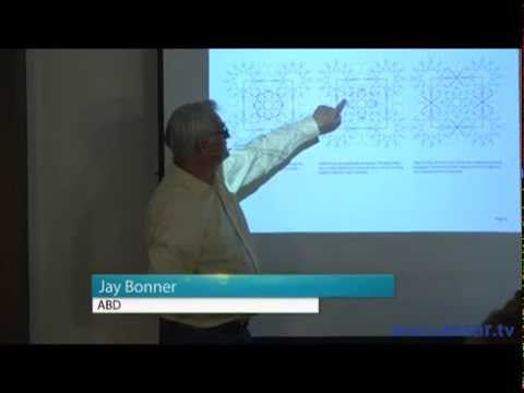 2. International Workshop On Geometric Patterns in Islamic Art - Jay Bonner (ABD) Workshop 1