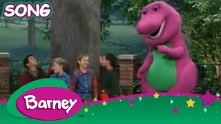 Barney: A Picture of Health