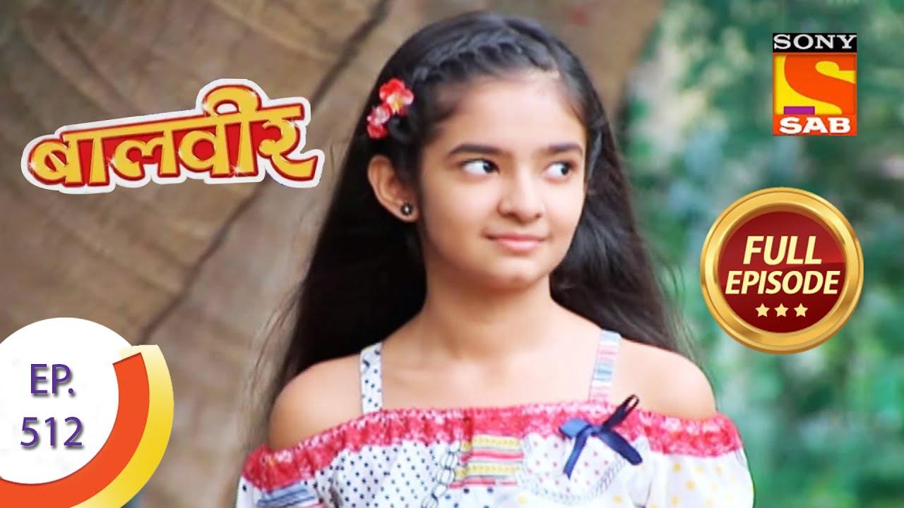 Download Baal Veer - बालवीर - Sunehra Chin Gets Stolen - Ep 512 - Full Episode