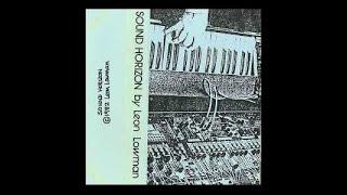 Leon Lowman - Sound Horizon (1982) [full album]