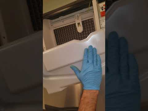 How to clean Ice maker