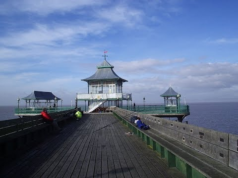 Places to see in ( Clevedon - UK )