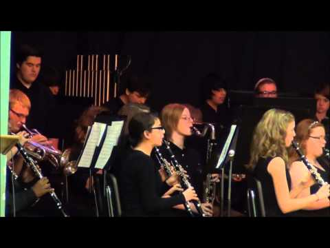 Southern High School Spring Concert 2014- Uncut, Untouched