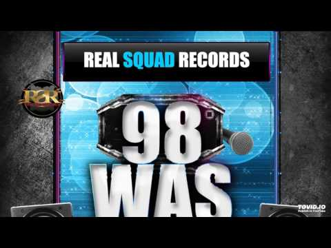 Dj Fydale Presents 98 Was Great Riddim Mix (Cutty Ranks, Pattex, Wayne Wonder, Froggy, Delly Ranks &
