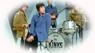 The Kinks` SUNNY AFTERNOON by The Charlie Santos Group