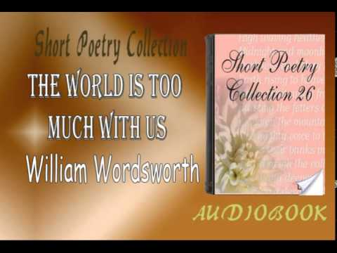 A Brief Analysis of 'Daffodils' by William Wordsworth