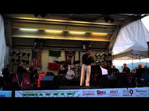 Upper Ohio Valley Italian Festival 2015