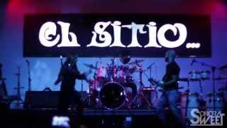 Sonora Sweet - No Eres Santa (En Vivo/Live - El Sitio Bar)