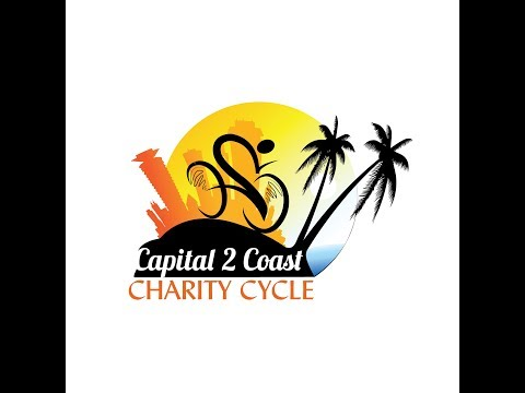 Capital to Coast Charity Cycle - Welcome to the 3rd Edition